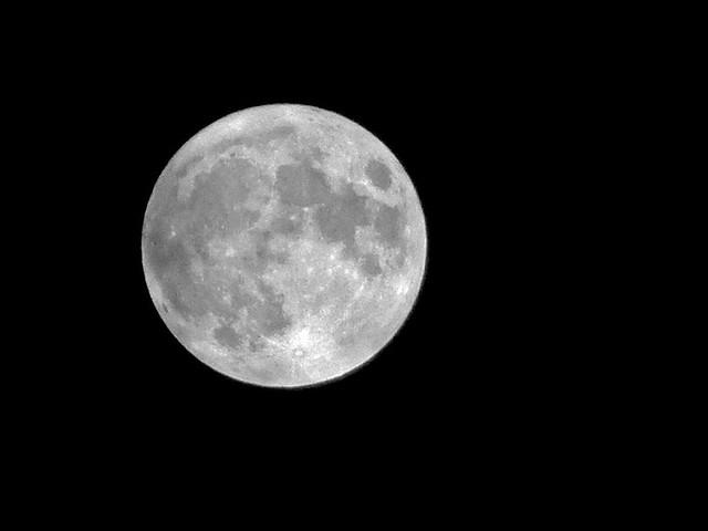 Moonshots – just a big PR stunt?