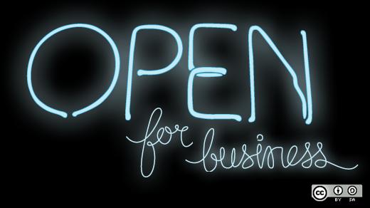 Warum Cloud-Services auf Open-Source-Software basieren sollten