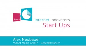 Internet Innovators Start Up