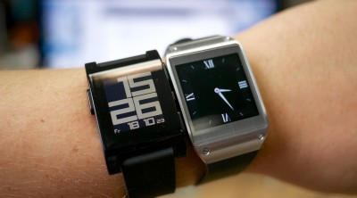 Smartwatch vs. klassische Uhr