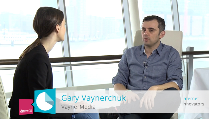 Gary Vaynerchuk – An Online Marketing Rockstar