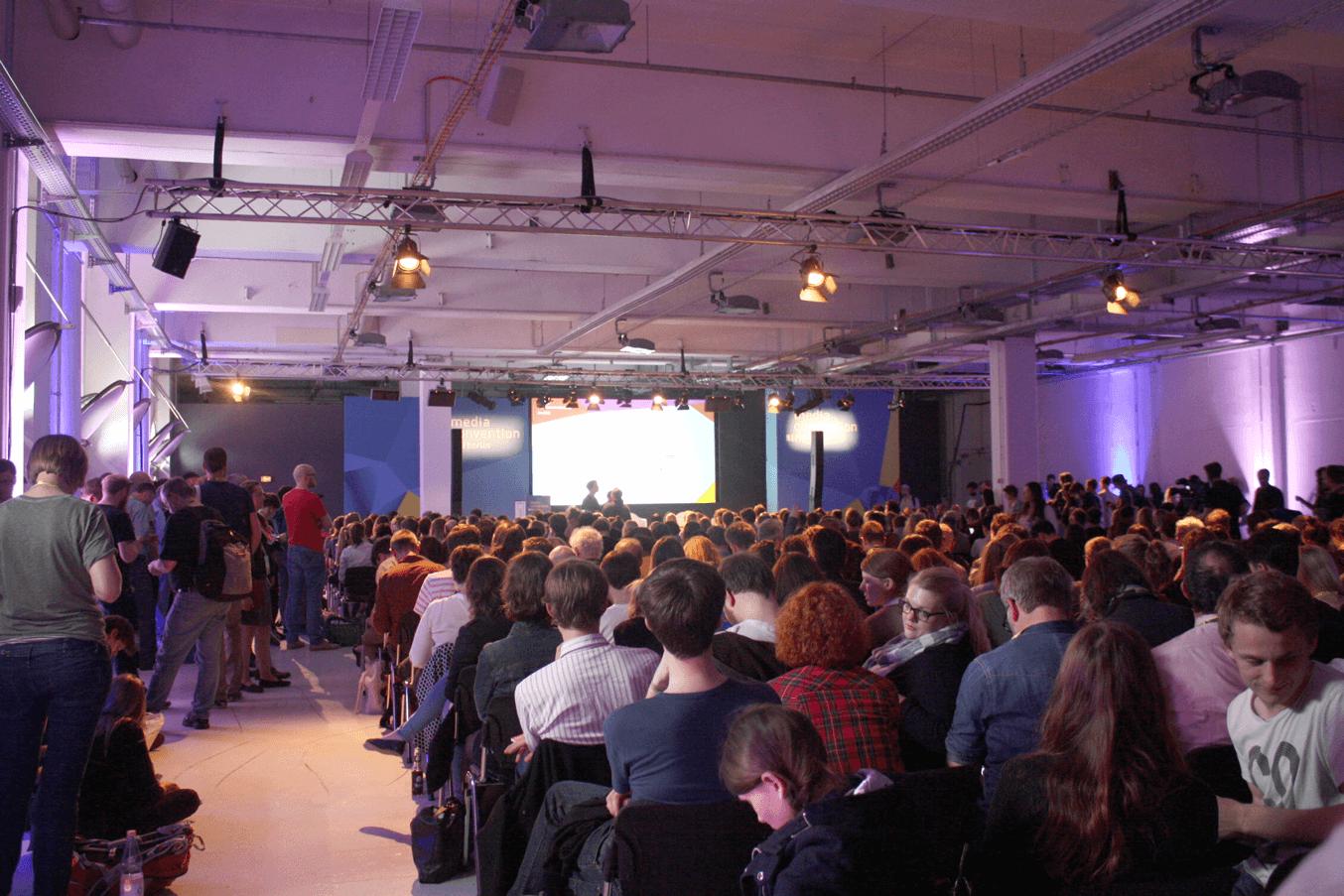 Die Innovators in Berlin.