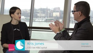 The interview with Kristopher Jones at the Online Marketing Rockstars