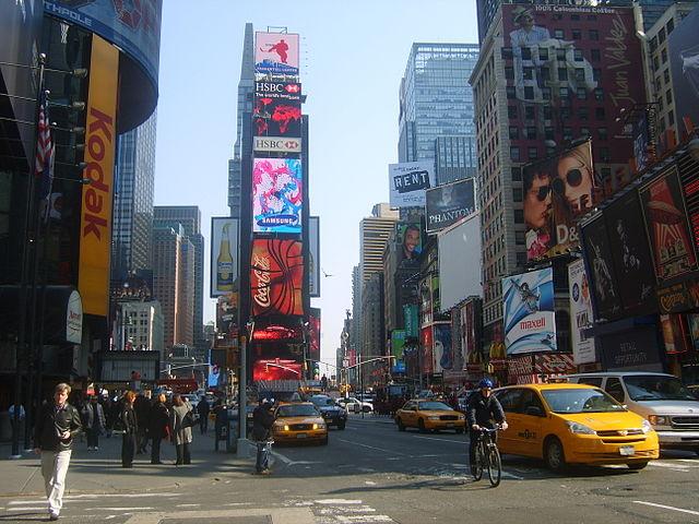 Startups in New York machen Silicon Valley Konkurrenz
