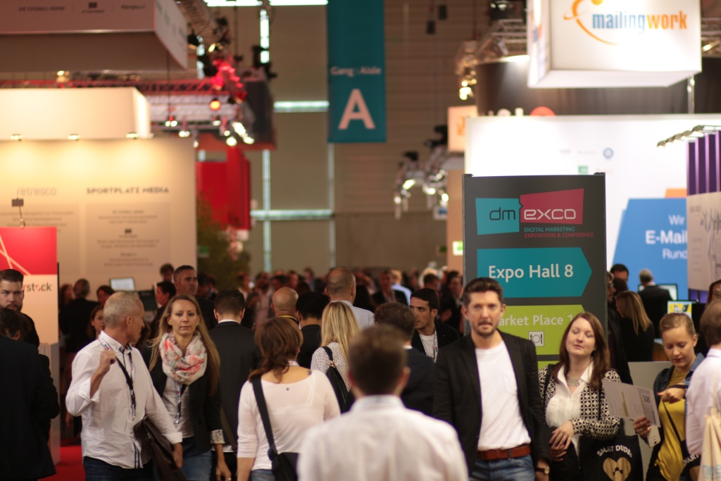 Why I Attend dmexco Every Year and Why You Should Do Too