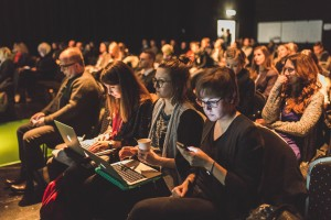 Die Internet Innovators auf der 48forward Konferenz