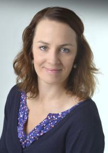 Portrait Sarah Mirschinka, Bastei Lübbe