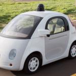 Google präsentiert Geschäftsmodell: Selbstfahrende Autos gratis?