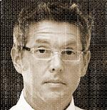 Prof. Dr. Tobias Keber von der HdM Stuttgart