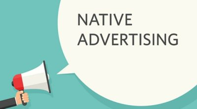 NativeAdvertising Infografik
