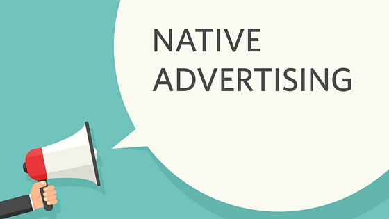 Native Advertising – mit redaktionellem Content zum Erfolg