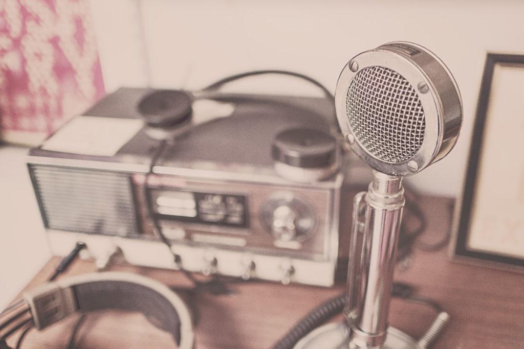 Podcast als Content Marketing Tool.