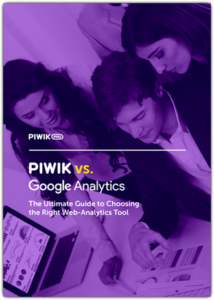 Whitepaper Piwik vs. Google Analytics