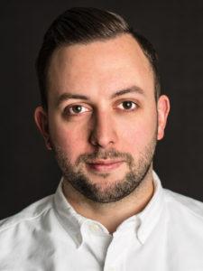 Daniel Fürg, der Veranstalter der 48forward 2016