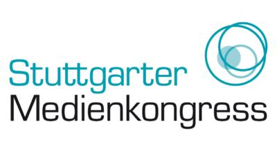 Logo des Stuttgarter Medienkongresses 2016