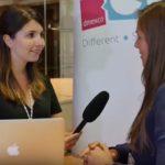 BVDW Start-up Forum: Gründerin Freya Oehle über spottster