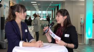 Alina Schröder im Interview