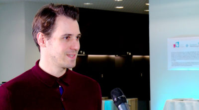 Bertram Kugel im Interview mit den Internet Innovators
