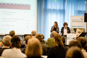 Sabine Feierabend und Theresa Plankenhorn: Das digitale Jugendzimmer 2016. Stuttgarter Medienkongress 2016.