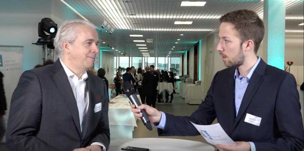 Prof. Dr. Klaus Goldhammer im Interview über Live-Videos