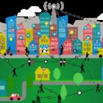 SMART CITY - Vision oder Realität
