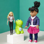 Smart Toys und Connected Smart Toys: HELL NO BARBIE