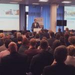 """Stuttgarter Medienkongress 2017 – Impressionen zu """"Craft Media"""""""