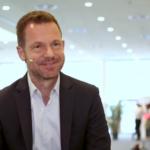 Dmexco 2018 – Dr. Mark Grether spricht über den Effekt von KI auf Kampagnenperformance