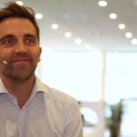 Dmexco 2018 – Florian Hübner spricht über die Relevanz des Location Marketings