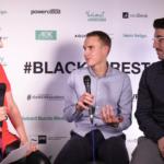 Black Forest Space 2019: Aufbau eines agilen Marketingteams | Jonas Kammerer & Felix Zipf von sevDesk im Interview