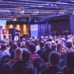 Black Forest Space 2019: Zwei Tage in der 0nl1ne-Welt