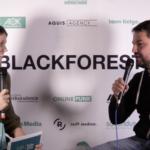 Black Forest Space 2019: Erfolgreich sein mit Social Media | Benedikt Böckenförde von Visual Statements im Interview