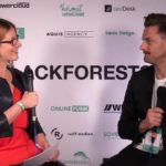 Black Forest Space 2019: Lineares TV und / oder Online? | Tim Thumulka von media plan im Interview